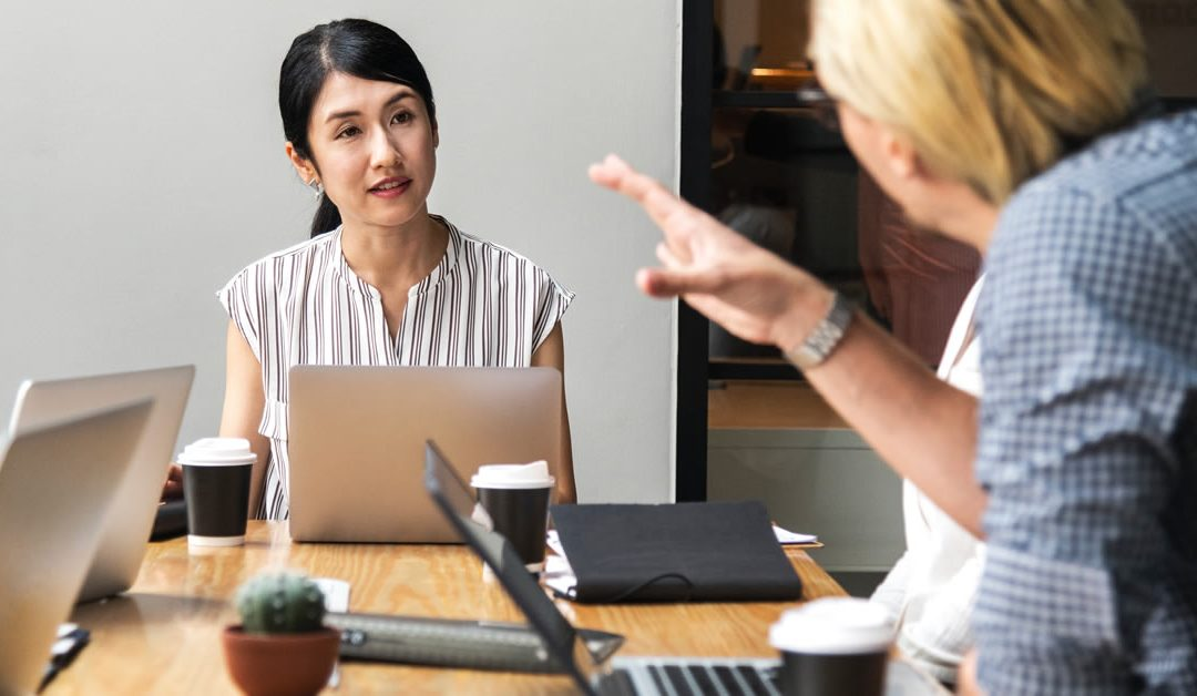 Dismissing An Employee?
