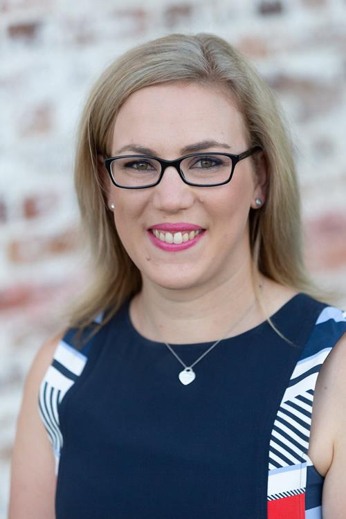 Sarah Stoddart - Director