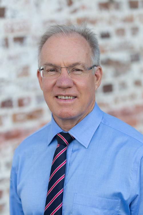 Steven Stoddart - Director
